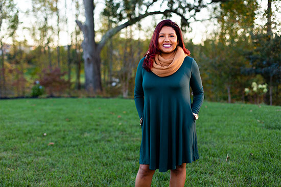 Outdoor photography in Prince George's county